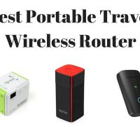 Best Portable Mini Wi-Fi Router For Travel