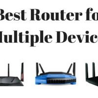 Best Wireless Router For Multiple Devices