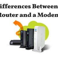 Modem vs Router: Differences Between A Modem And Router