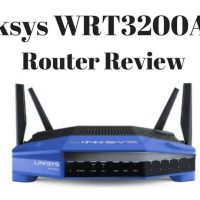 Linksys WRT3200ACM AC3200 MU-MIMO Wireless Router