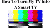 How To Turn My TV Into A Smart TV And Access The Internet
