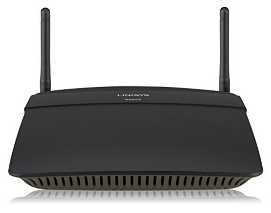 Linksys EA6100 AC1200 Router