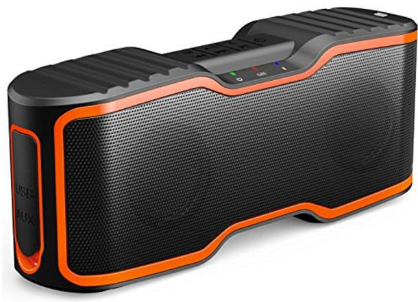 AOMAIS Sport II Portable Wireless Bluetooth Speakers 4.0