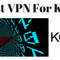 Best VPN for Kodi