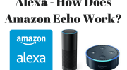 Alexa – How Does Amazon Echo Work?