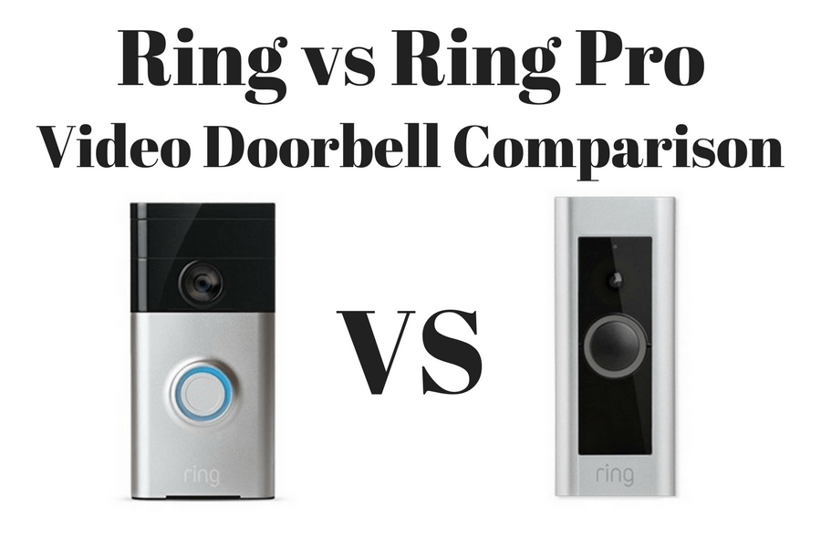 Ring Video Doorbell Pro Wired:  Ring Doorbell Reviewed and Comparedrh:bestwirelessroutersnow.com,Design