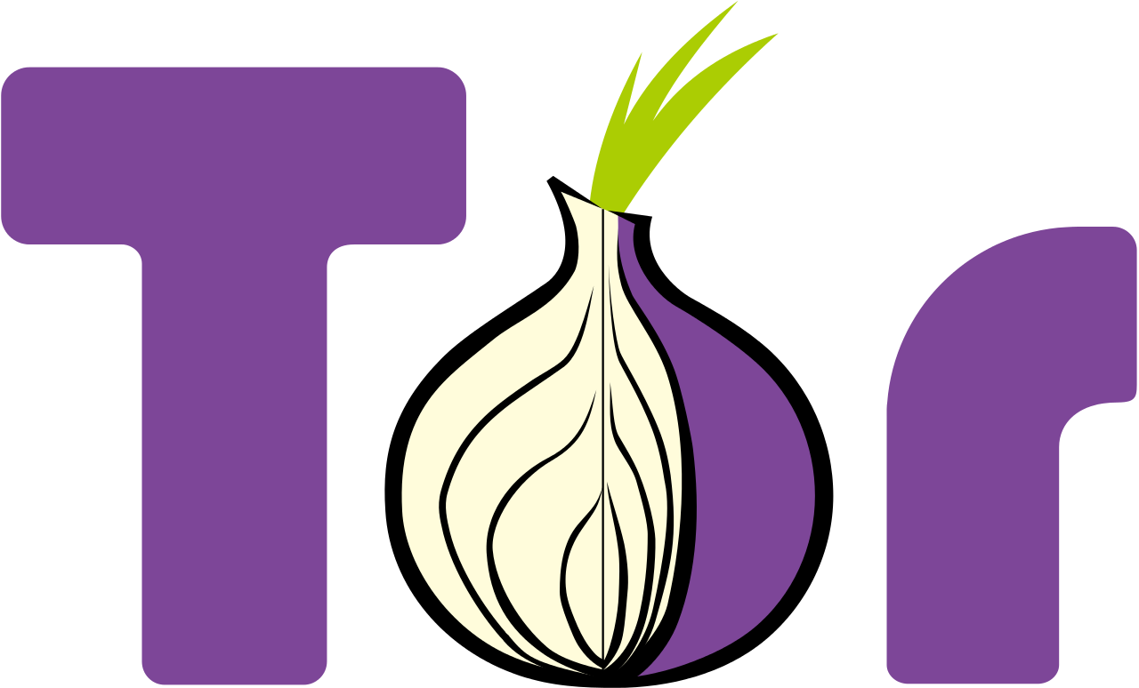 Tor Logo - Tor vs VPN