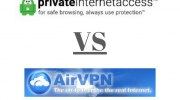 AirVPN vs PIA: VPN Comparison