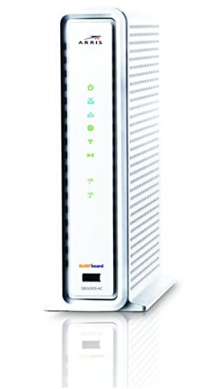 best cable modem for time warner cable 2019