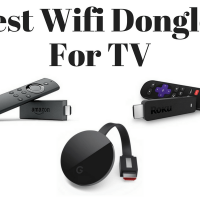 Best Wi-Fi Dongles For TV