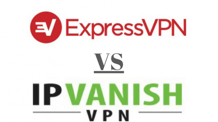 ExpressVPN vs IPVanish: VPN Comparison