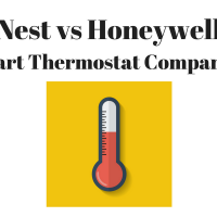 Nest vs Honeywell: Smart Thermostat Comparison