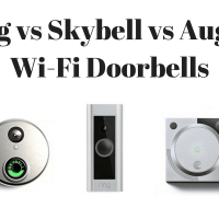 Ring vs Skybell vs August: Video Doorbells Comparison