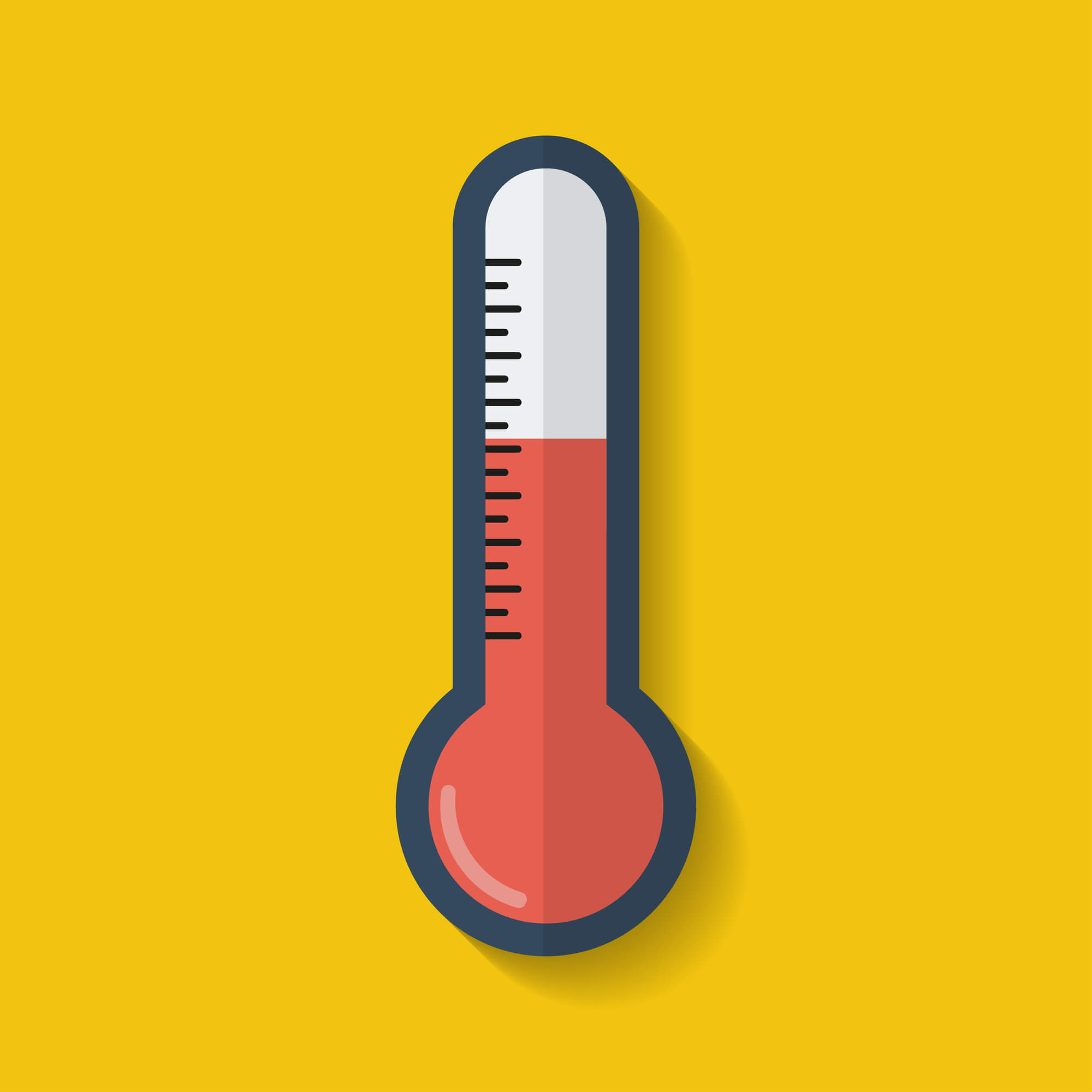 Thermometer - temperature- thermostat