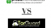 Torguard vs PIA: VPN Comparison