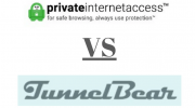 Tunnelbear vs PIA: VPN Comparison