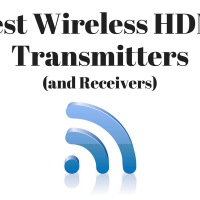 Best Wireless HDMI Transmitter