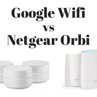 Google Wifi vs Netgear Orbi