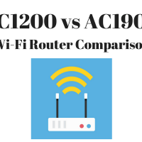 AC1200 vs AC1900 Router Comparison