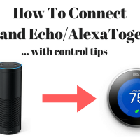 How To Connect Nest With Amazon Echo (and Control with Alexa)