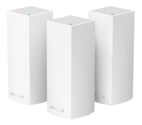 Linksys Velop Wifi System 3 pack