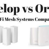 Velop vs Orbi: Wi-Fi System Comparison