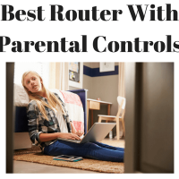 Best Parental Control Router