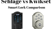 Schlage vs Kwikset Smart Wireless Lock Comparison
