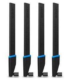 Linksys WRT004ANT High Gain Antennas