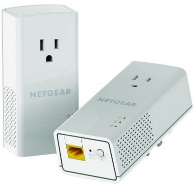 Netgear PLP1200 Powerline Main