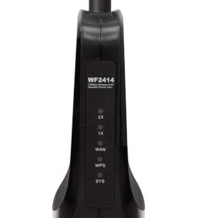 Netis WF2414 front