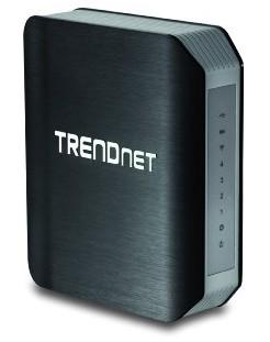 Trendnet TEW-812DRU Review