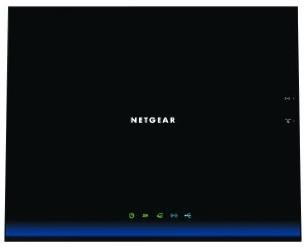 Netgear D6200-100NAS AC1200 Review