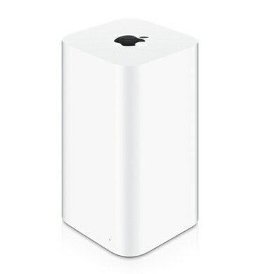 Apple AirPort Extreme Base Station ME918LL-A Review