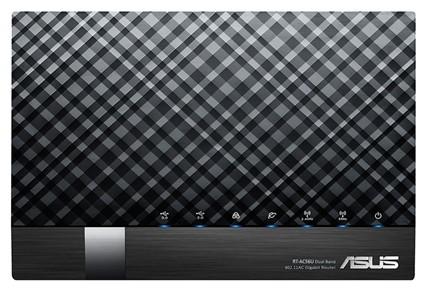 Asus RT-AC56U AC1200 Review