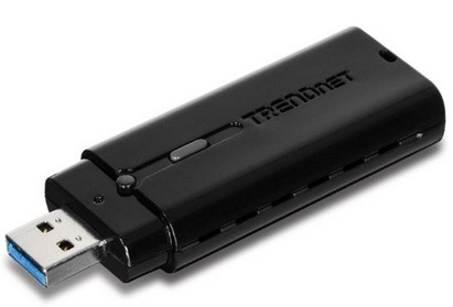 TrendNet TEW-805UB USB Adapter Review