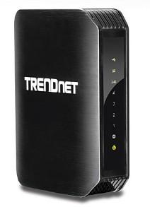 TrendNet TEW-811DRU AC1200 Review