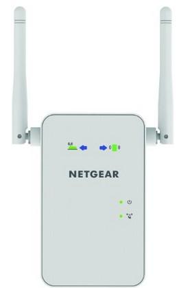 Netgear EX6100 AC750 Review