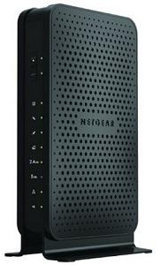 Netgear N600 DOCSIS 3.0 C3700 Cable Modem Router Review