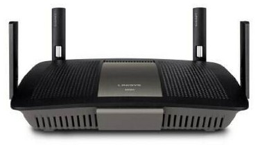 Linksys E8350 AC2400 Review