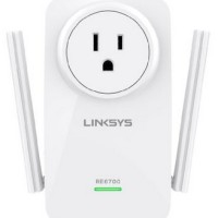 Linksys RE6700 AMPLIFY AC1200 Wi-Fi Range Extender