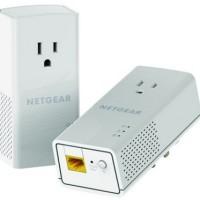 Netgear PLP1200 Powerline Review