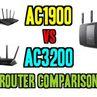 AC1900 vs AC3200 Router Comparisons