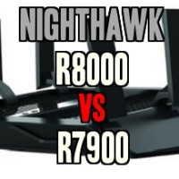 R7900 vs R8000: Nighthawk Routers