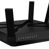 TP-Link Archer C3200 Tri-Band Router Review