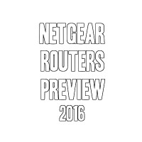 Netgear Wireless Routers 2016 Preview