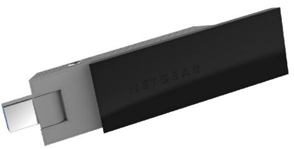 USB 3.0 vs USB 2.0 - Netgear AC1200 A6200 USB Adapter