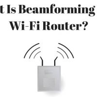 What Is Beamforming Technology On A Wi-Fi Router?
