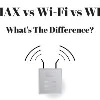 Wimax vs Wi-Fi vs WLAN – What's The Difference?