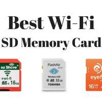 Best Wi-Fi SD Memory Card
